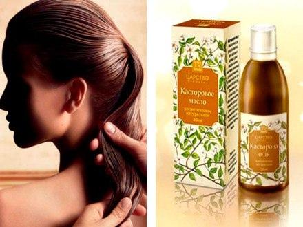 Применяйте смесь этих 2 масел и получите густые, длинные и блестящие волосы!, изображение №1