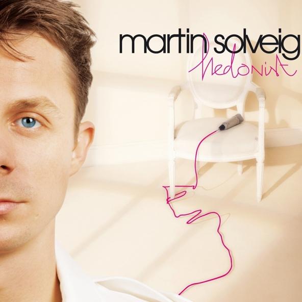 Rejection - Martin Solveig