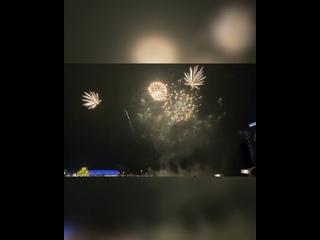 Вчера отгремел последний фестиваль «Столица закато...