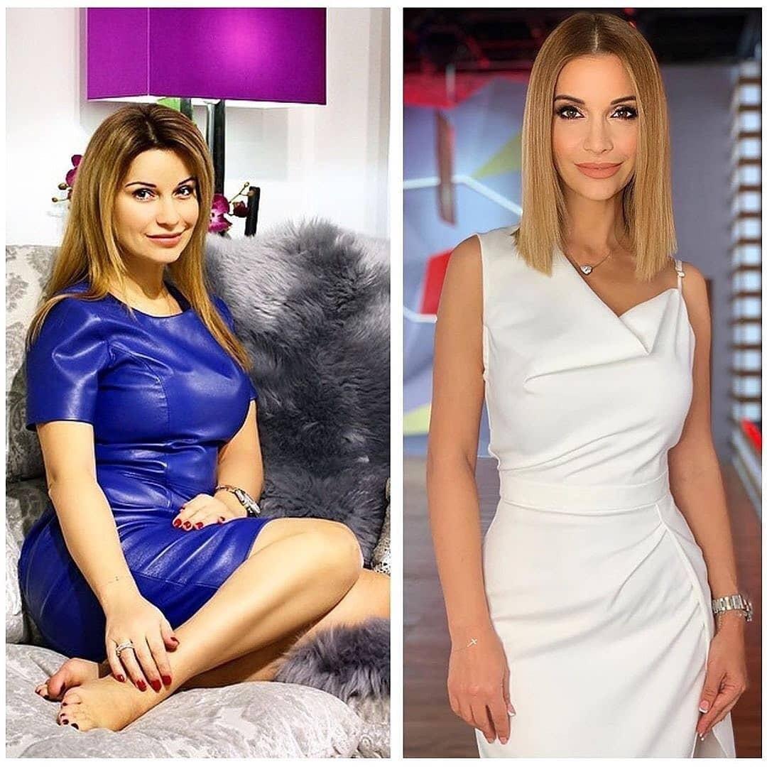 Ольга Орлова похудела на целых 25 кг и теперь является отличной мотивацией, чтобы пойти в зал