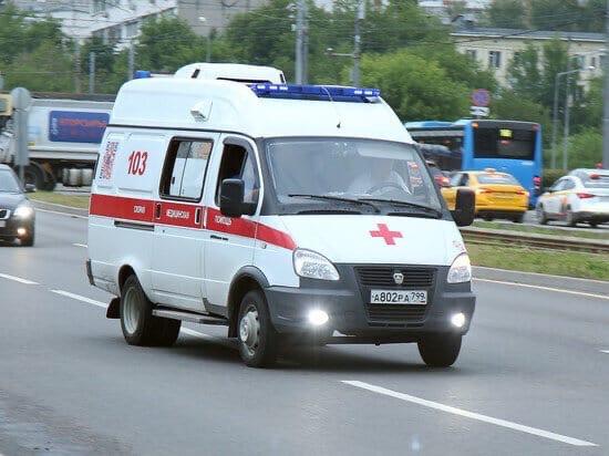 🔪 В Москве девятиклассник напал с ножом на своего ...