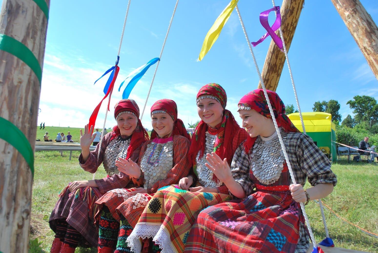 Туристы стали чаще посещать УдмуртиюВ прошлом году