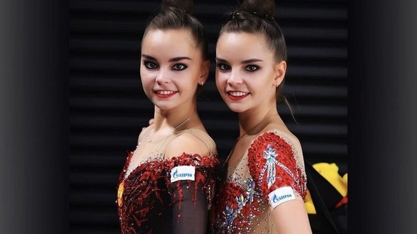 Нижегородская гимнастка Дина Аверина стала 15-крат...