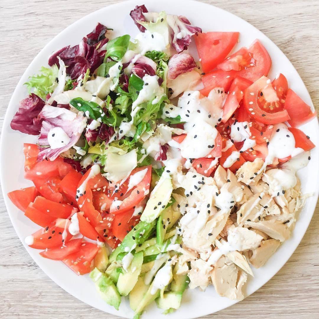 5 вариантов ужина «на скорую руку»