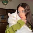 Саркисян Кристина | Москва | 18