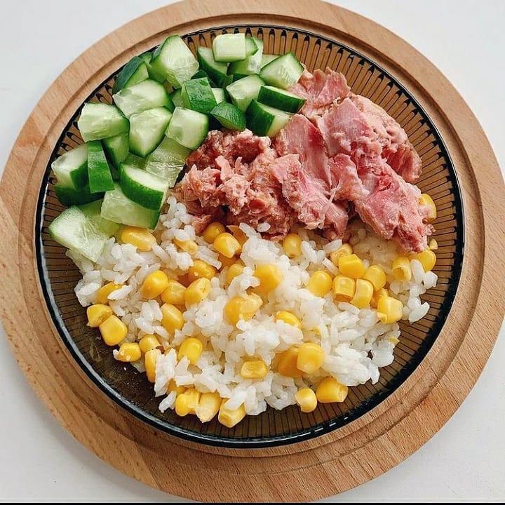 Варианты полезных недорогих обедов, которые не навредят вашей фигуре