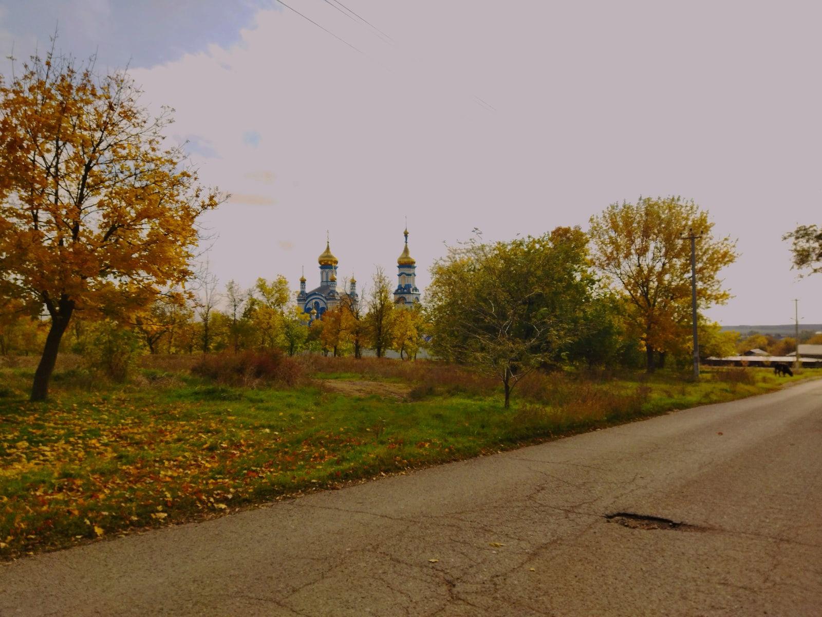 Село Кугульта, Ставропольский край🤍