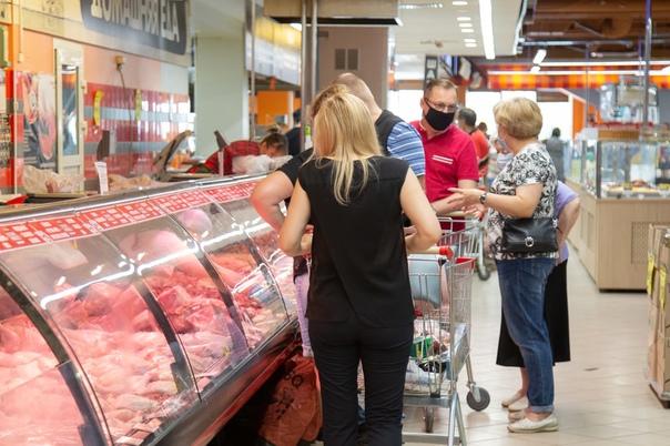 ✅ В России колбасы и сосиски могут подорожать на 2...