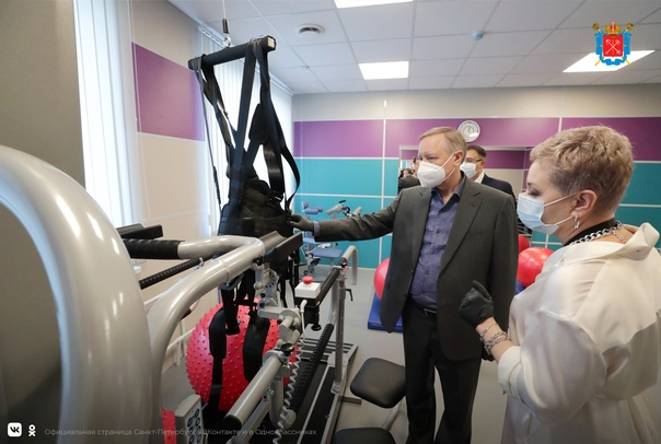 К 1 октября в Шушарах откроется новое отделение де...