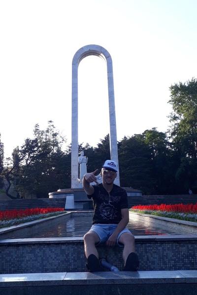 Шурик Утробин