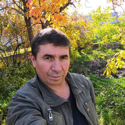Амир, 54, Magnitogorsk