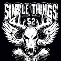 Логотип Simple Things Nizhny Novgorod