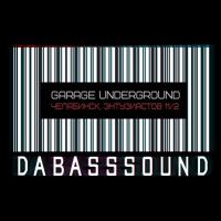 Логотип DaBassSound