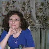 Елизавета Ковалевская
