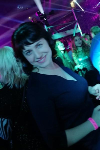 Валентина, 30, Kolomna