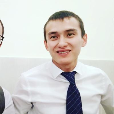 Асет, 26, Petropavl