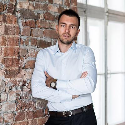Алексей Беляков