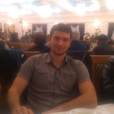 Хыдыр, 29, Ust'-Labinsk