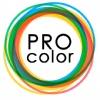 Студия цвета и дизайна волос PROcolor