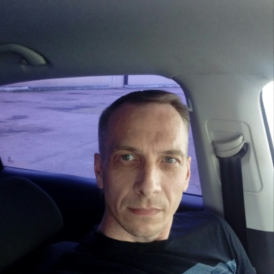 Валера, 45, Gatchina