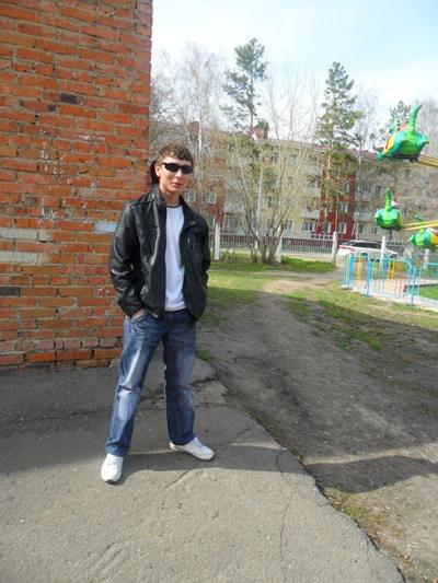 Коля Липатов