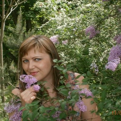 Ирина Профатилова