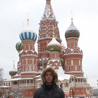 Артем Влащицких