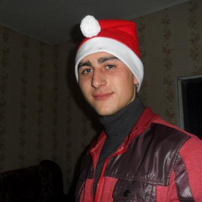 Андрей, 29, Biysk