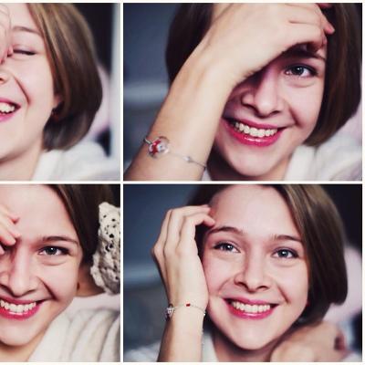 Анна Бугрова