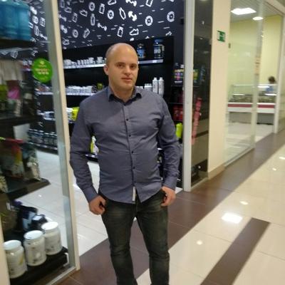 Игорь Бендяк