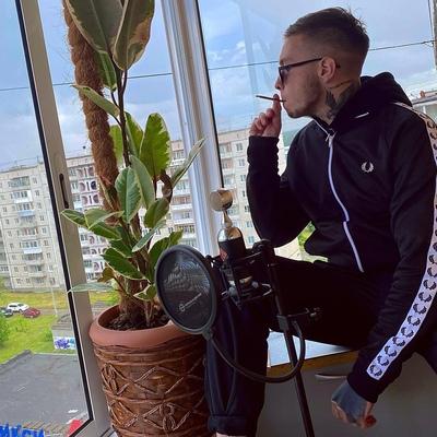 Илья Нагибин