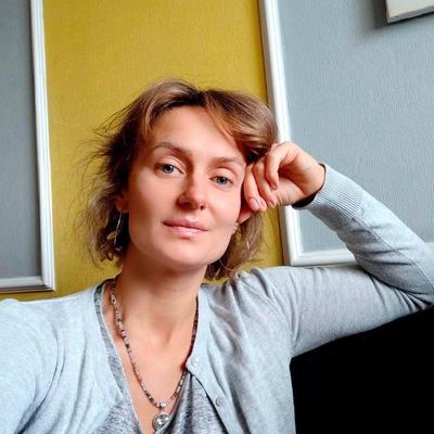Светлана Милейковская