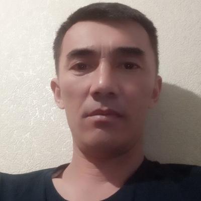 Айдос, 44, Karaganda