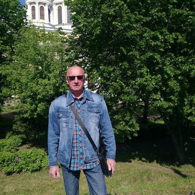 Юрий, 63, Yaroslavl'
