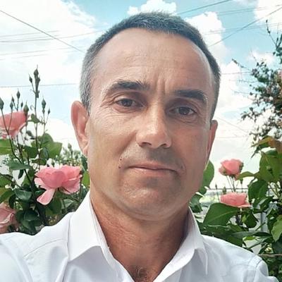 Вадим, 46, Taraclia