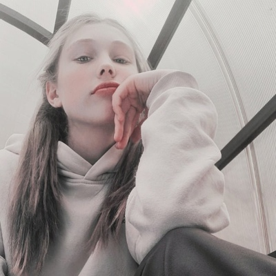Марианна Кораблина