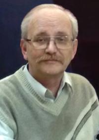 Mikhail  Minaev