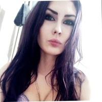 Krasheninnikova Elizaveta фото