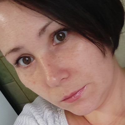 Елена, 43, Perm