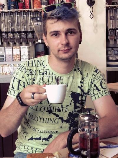 Алекс, 27, Gomel