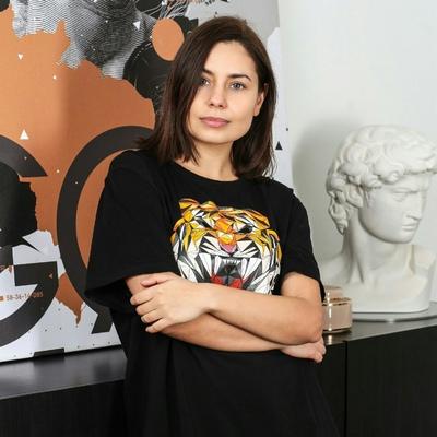 Рита Игнатова