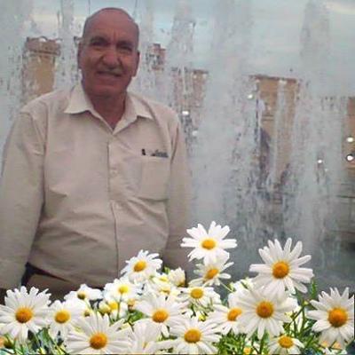 Rashid, 72, Zaxo