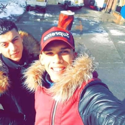 Mnawer Abdelmraiem