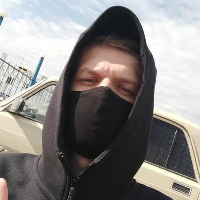 Dmitry Doz