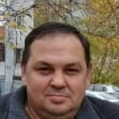 Юрий, 49, Yugorsk