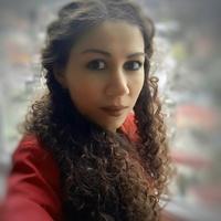 Татьяна Калева