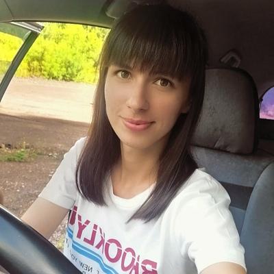 Ксения, 27, Novokuznetsk