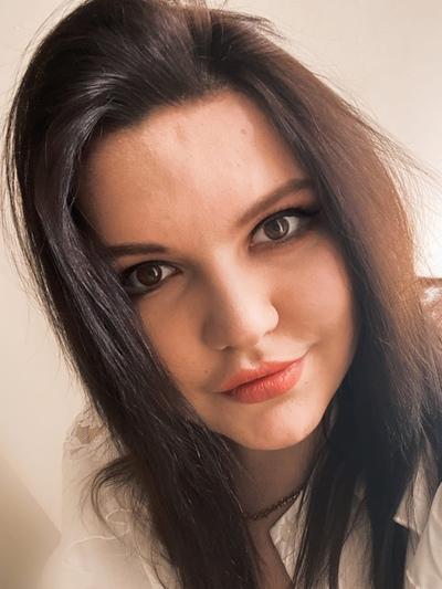 Anastasia, 24, Magnitogorsk