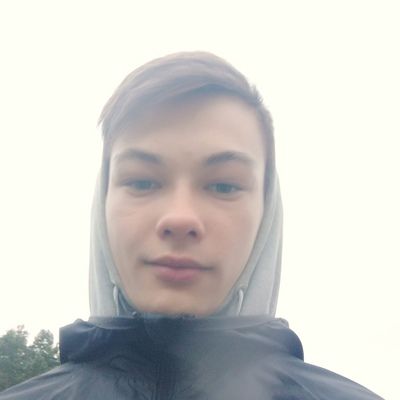 Данила Павлов