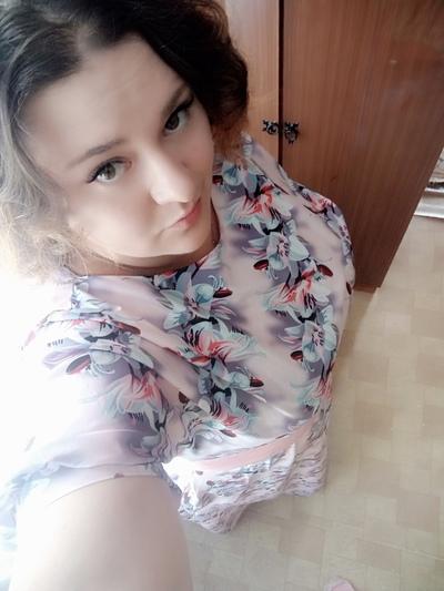 Елена, 28, Saint Petersburg